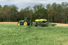 corn-planting